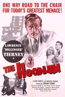 The Hoodlum ~ 1951