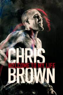 Chris Brown: Welcome to My Life ~ 2017
