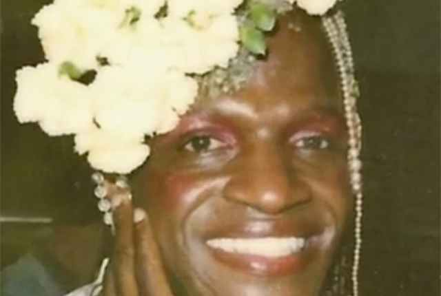The Death and Life of Marsha P. Johnson ~ 2017