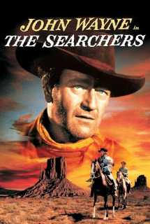 The Searchers ~ 1956