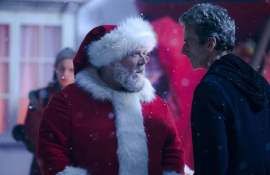 Doctor Who Extra: Last Christmas