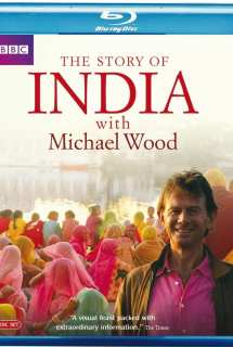 The Story of India ~ 2007