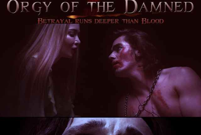 Orgy of the Damned ~ 2016