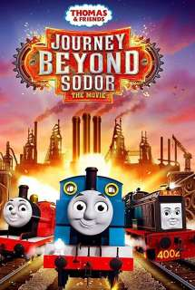 Thomas & Friends: Journey Beyond Sodor ~ 2017