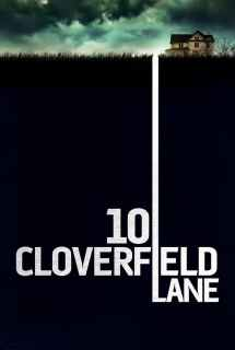 10 Cloverfield Lane ~ 2016