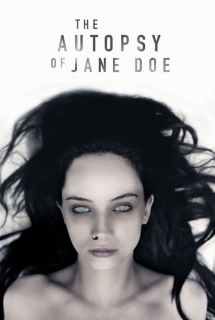 The Autopsy of Jane Doe ~ 2016