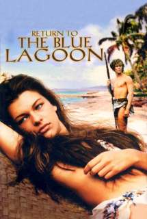 Return to the Blue Lagoon ~ 1991