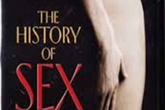 The History of Sex ~ 1999