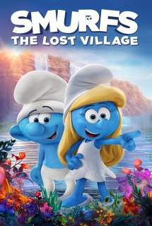 Smurfs: The Lost Village ~ 2017