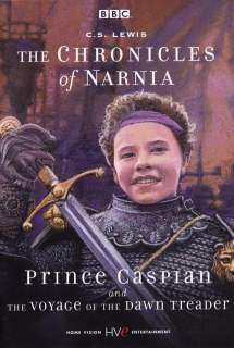 The Chronicles of Narnia: The Voyage of the Dawn Treader ~ 1989