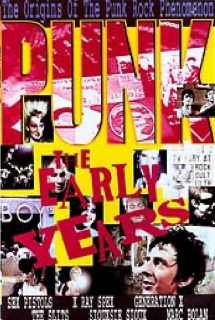 Punk: The Early Years ~ 2003