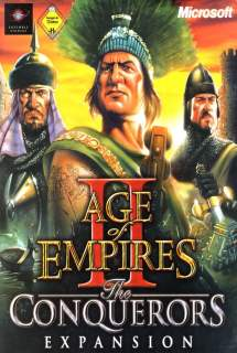 Age of Empires II: The Age of Kings ~ 1999