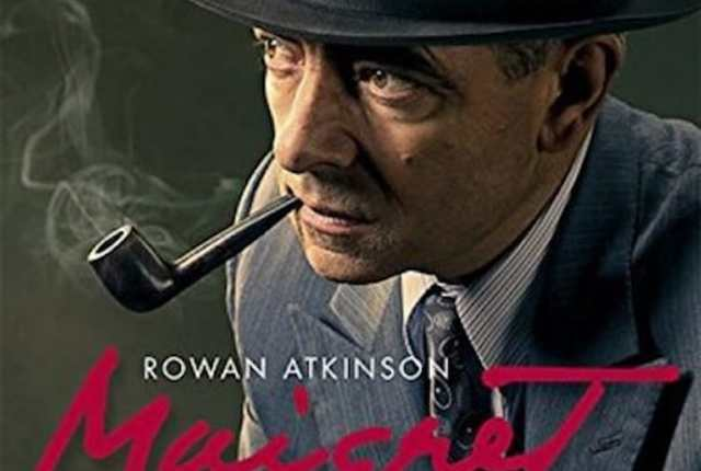 Maigret's Night at the Crossroads ~ 2017