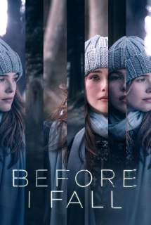Before I Fall ~ 2017