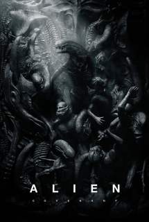 Alien: Covenant ~ 2017