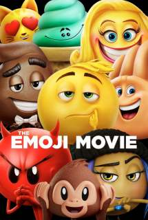 The Emoji Movie ~ 2017