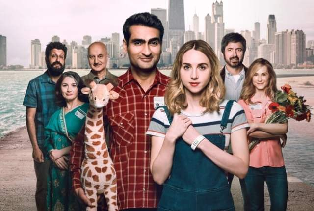 The Big Sick ~ 2017