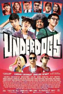 The Underdogs ~ 2017
