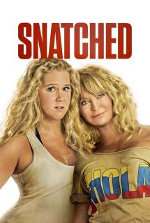 Snatched ~ 2017
