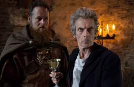 Series 9 Prequel: The Doctor's Meditation