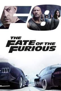 The Fate of the Furious ~ 2017
