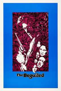 The Beguiled ~ 1971