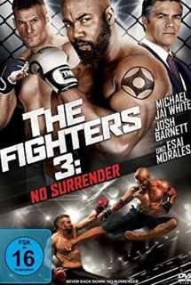 The Fighters 3: No Surrender ~ 2016