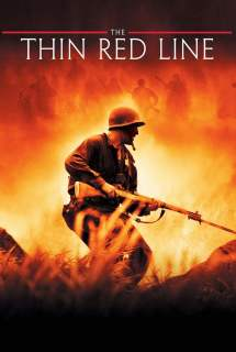 The Thin Red Line ~ 1998