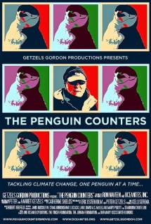 The Penguin Counters ~ 2017