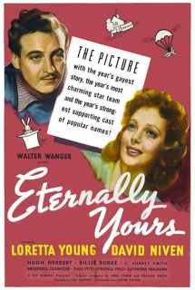 Eternally Yours ~ 1939
