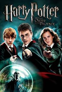Harry Potter and the Order of the Phoenix ~ 2007