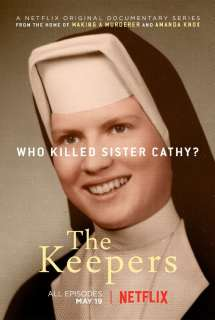 The Keepers ~ 2017