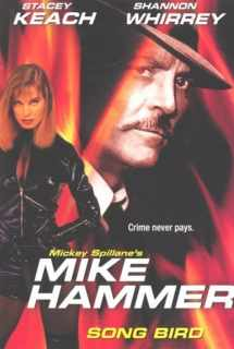 Mike Hammer: Song Bird ~ 1998