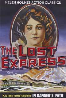 The Lost Express ~ 1925