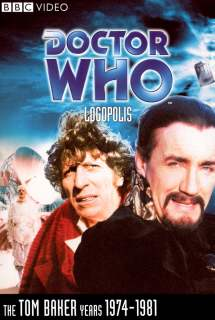 Doctor Who: Logopolis ~ 1981