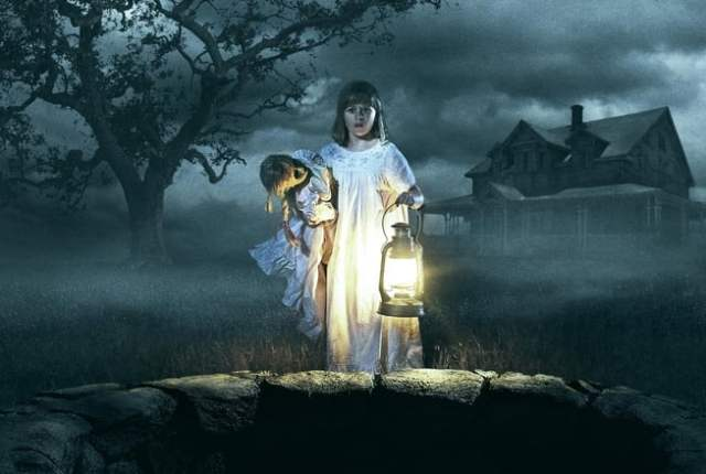 Annabelle: Creation ~ 2017