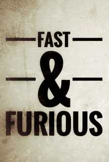 Fast & Furious 10 ~ 2021