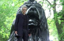 Doctor Who Extra: The Forest of the Night