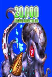 20,000 Leagues Under the Sea ~ 2002