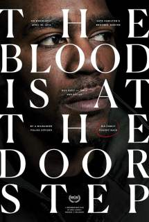 The Blood Is at the Doorstep ~ 2017
