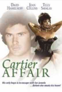 The Cartier Affair ~ 1984