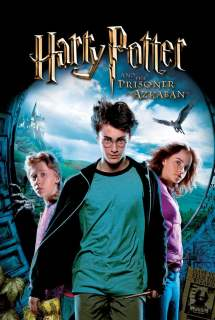 Harry Potter and the Prisoner of Azkaban ~ 2004
