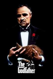 The Godfather ~ 1972