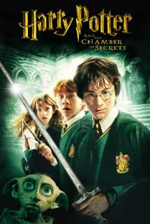 Harry Potter and the Chamber of Secrets ~ 2002