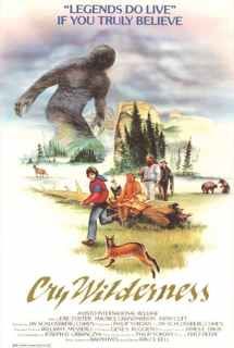 Cry Wilderness ~ 1987
