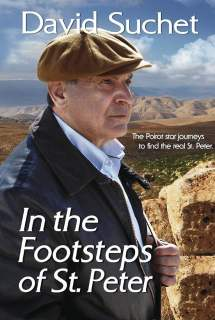 David Suchet: In the Footsteps of St. Peter Part 1 ~ 2014