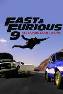 Fast & Furious 9 ~ 2019