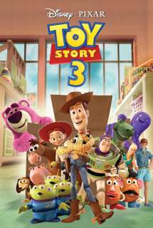 Toy Story 3 ~ 2010