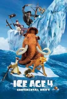 Ice Age: Continental Drift ~ 2012
