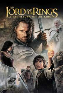 The Lord of the Rings: The Return of the King ~ 2003